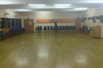 Pershore Dance classes