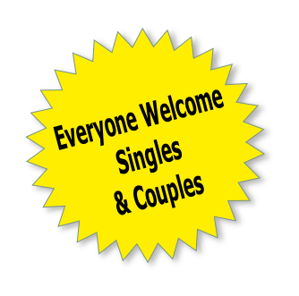 Everyone Welcome